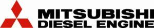 Mitsubishidieselengines